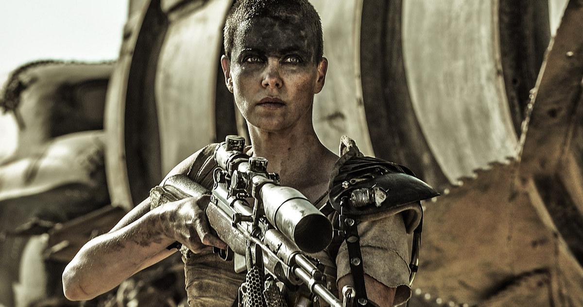 Джордж Миллер хочет снять приквел «Безумного Макса» с героиней Шарлиз Терон в центре повествования