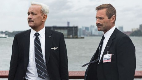 Салли (Чудо на Гудзоне / Sully)