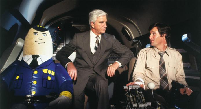 Аэроплан (Airplane!) 1980