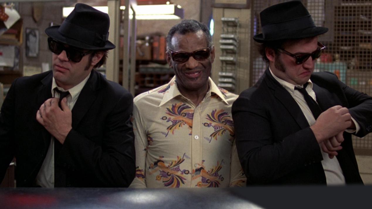 Братья Блюз (The Blues Brothers) 1980