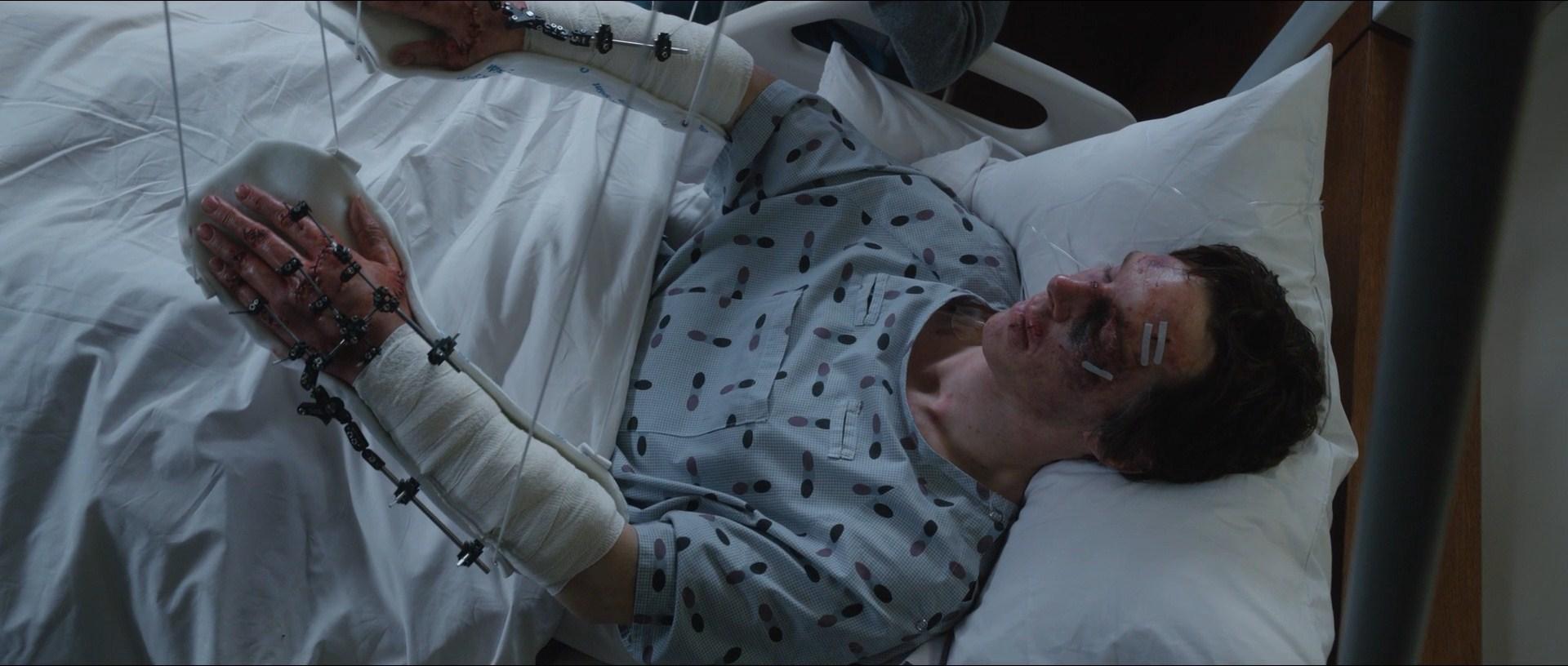 доктор стрэндж кадр 5