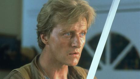 Слепая ярость (Blind Fury) 1989