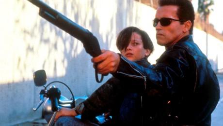 Терминатор 2: Судный день (Terminator 2: Judgment Day) 1991