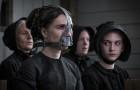 10 случаев, когда актерам закрывали нижнюю часть лица маской и вам это нравилось
