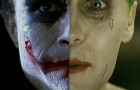 Джокер Леджера против Джокера Лето: видео