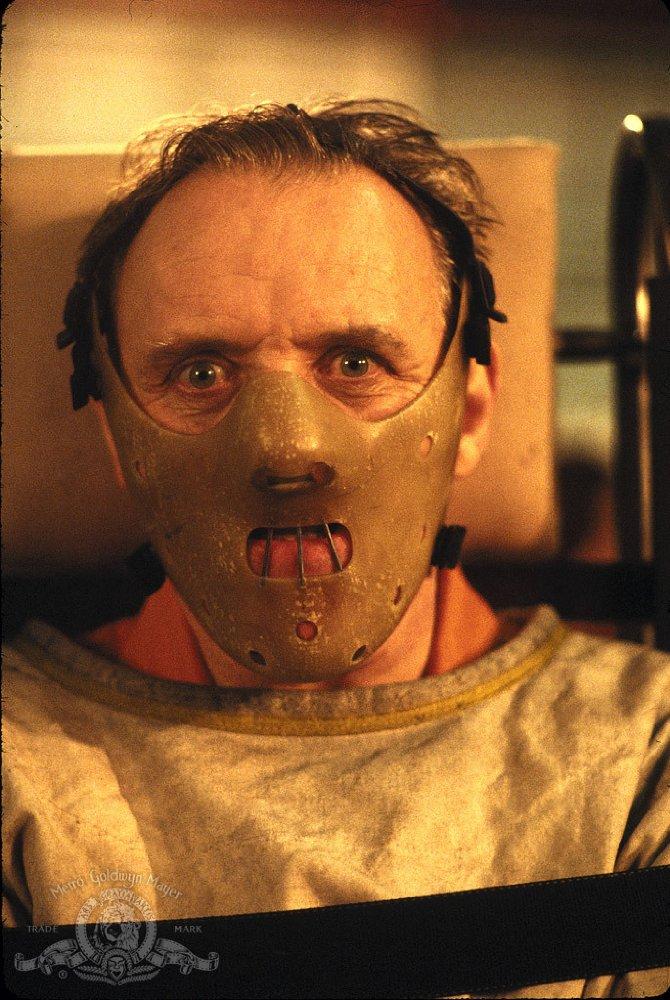 Лучшая мужская роль Оскар 25 лет Энтони Хопкинс Молчание ягнят 1991