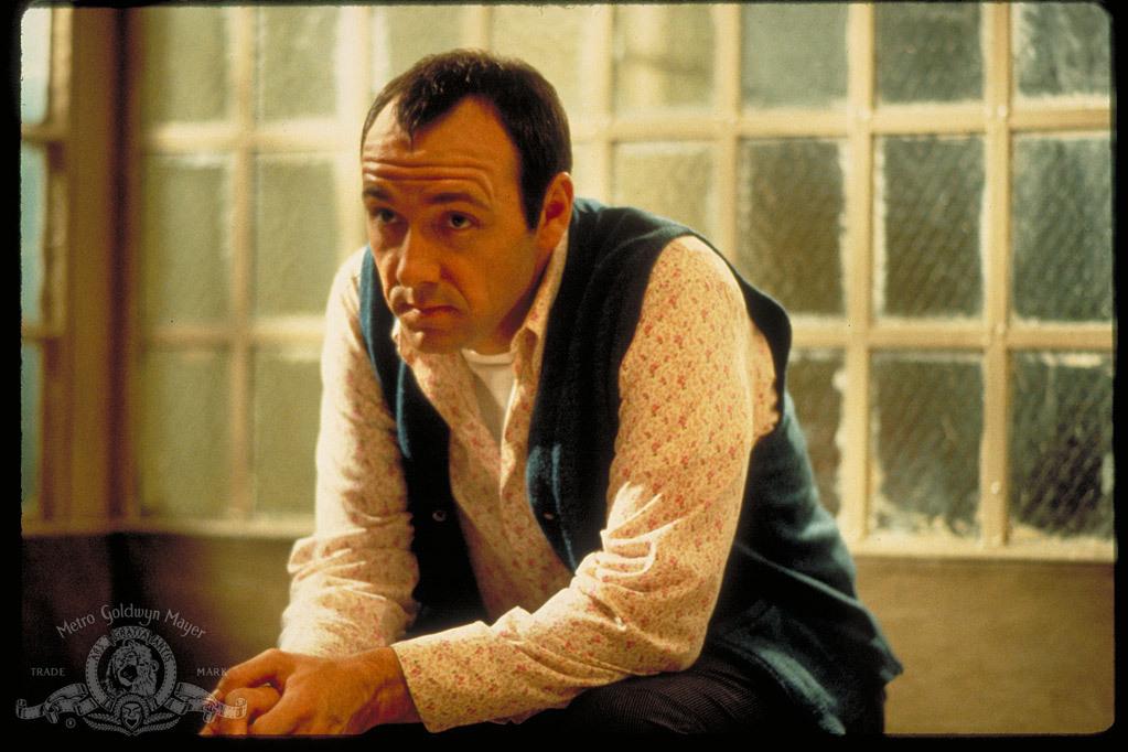 Лучшая мужская роль второго плана Оскар 25 лет Кевин Спейси Обычные подозреваемые (Подозрительные лица) 1995