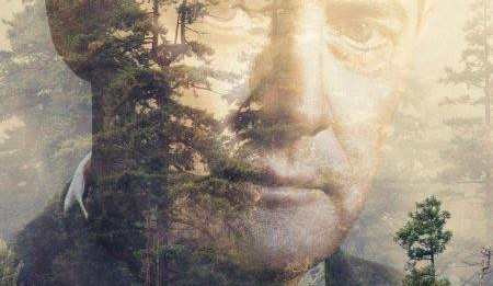 Новый постер сезона сериала Твин Пикс