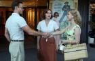 Новый фильм Вуди Аллена: первый кадр