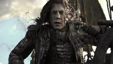 «Пираты Карибского моря: Мертвецы не рассказывают сказок»