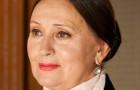 Лариса Кадочникова — лауреат Національної Кінопремії за внесок у розвиток українського кіно