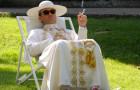 «Молодой Папа»: Джуд Лоу о своей роли