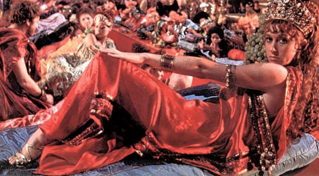 Калигула (Caligula) 1979