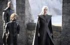 Новые кадры 7 сезона «Игры престолов»