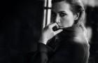 Кейт Уинслет в новой фотосессии Питера Линдберга