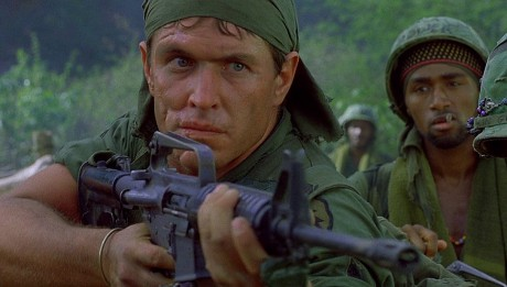 Взвод (Platoon) 1986