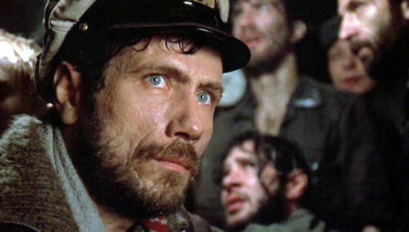 Лодка (Das Boot) 1981
