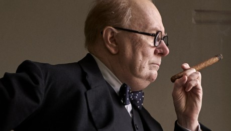 Трейлер: Темные времена (Darkest Hour)