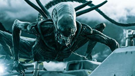 Чужой: Завет (Alien: Covenant) 2017
