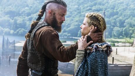 5 причин дивитися серіал «Вікінги»