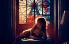 Вышел постер фильма «Колесо Чудес» Вуди Аллена