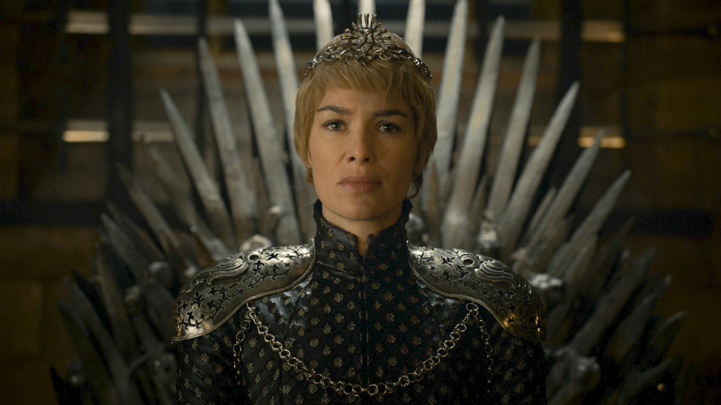 игра престолов 7 сезон кадр 1