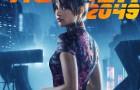 Вышла серия постеров фильма «Бегущий по лезвию 2049»