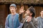 «Это большая удача украинского кино»: эксперты высказались о фильме «Мир вашему дому!»