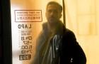 Новые кадры фильма «Бегущий по лезвию 2049»