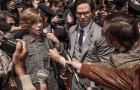 Марк Уолберг, Мишель Уильямс и Кевин Спейси в дублированном трейлере «Все деньги мира»