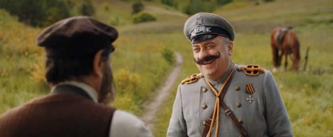 Український фільм «Мир вашому дому!» позмагається за номінацію на «Золотий глобус»