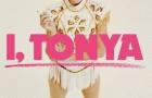 Постер фильма «Я, Тоня» с Марго Робби