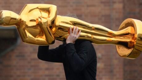 Оскар для Украины