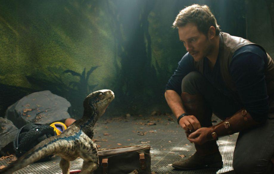 Трейлер: Мир юрского периода 2 (Jurassic World: Fallen Kingdom)
