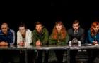 О ДВА: Нова вистава Дикого театру про любов, що інколи вбиває