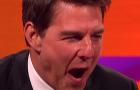 Том Круз ломает лодыжку на съемках «Миссия невыполнима» (и смотрит это на видео)