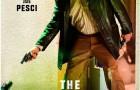 Первый постер нового фильма Скорсезе «Ирландец»
