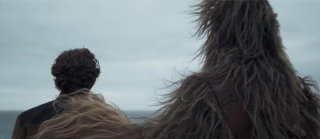 Трейлер: Соло: Звездные войны. Истории (Solo: A Star Wars Story)