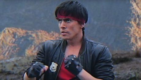 Кунг Фьюри (Kung Fury)