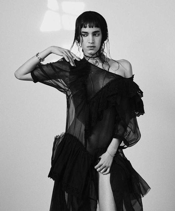 София Бутелла (фото)