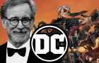 Спилберг выбирает DC: первый фильм по комиксам от легендарного режиссера