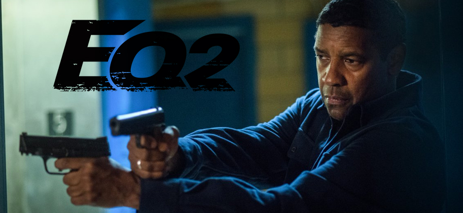 Трейлер: Великий уравнитель 2 (The Equalizer 2)
