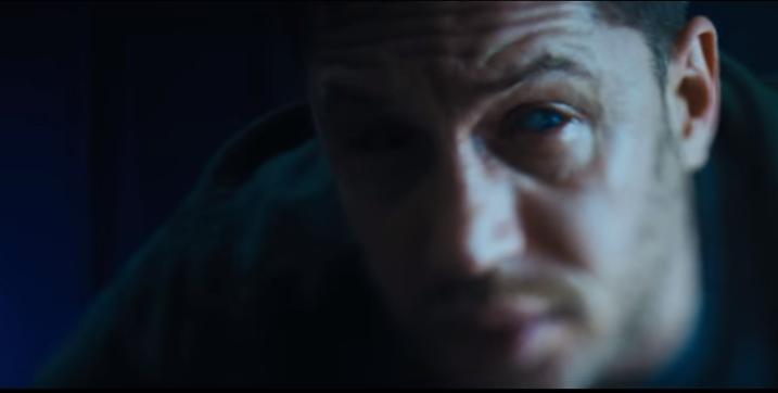Трейлер Веном (Venom)