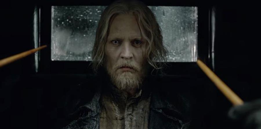 Трейлер: Фантастические твари: Преступления Грин-де-Вальда (Fantastic Beasts: The Crimes of Grindelwald)