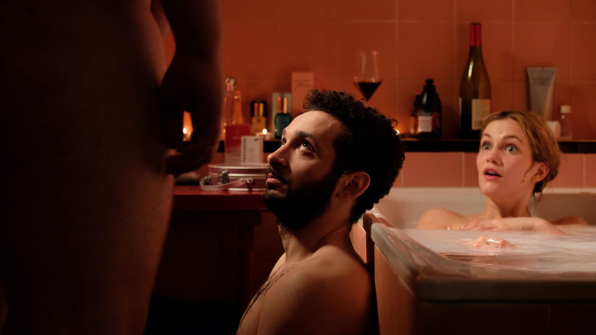 Французька романтична комедія «По(друг)а»