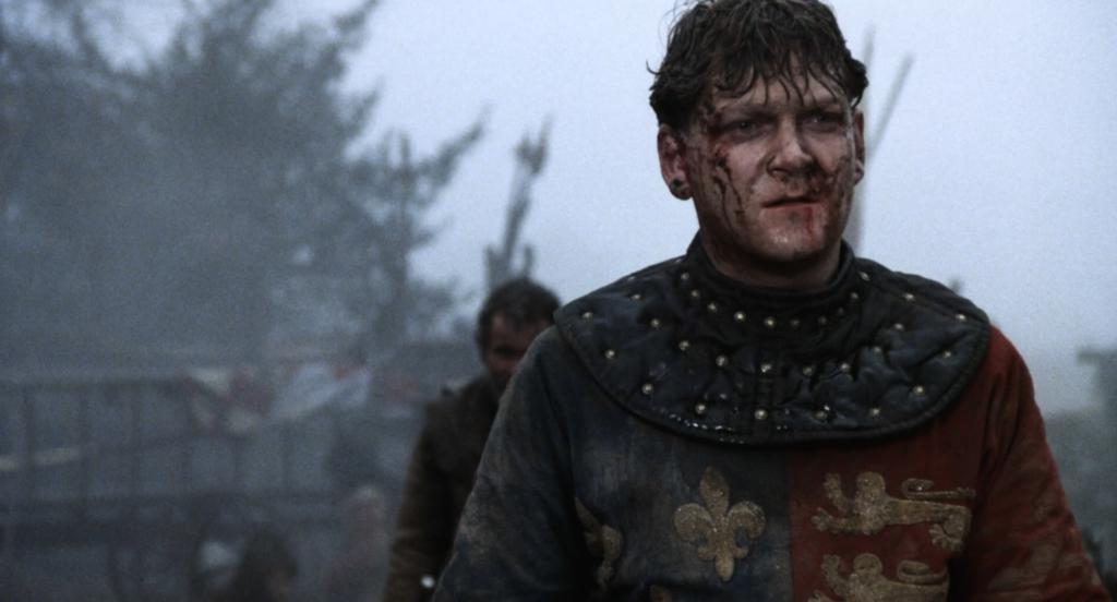 Генрих V (Henry V) 1989