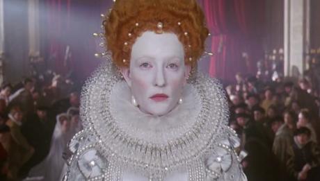 Елизавета (Elizabeth) 1998