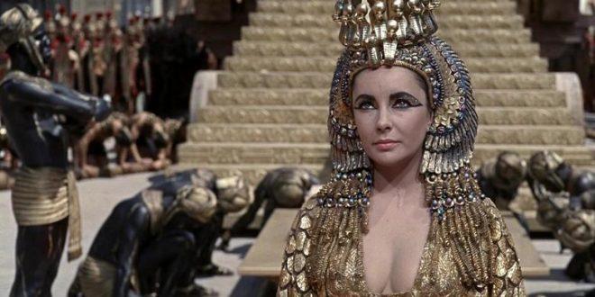 Клеопатра (Cleopatra) 1963