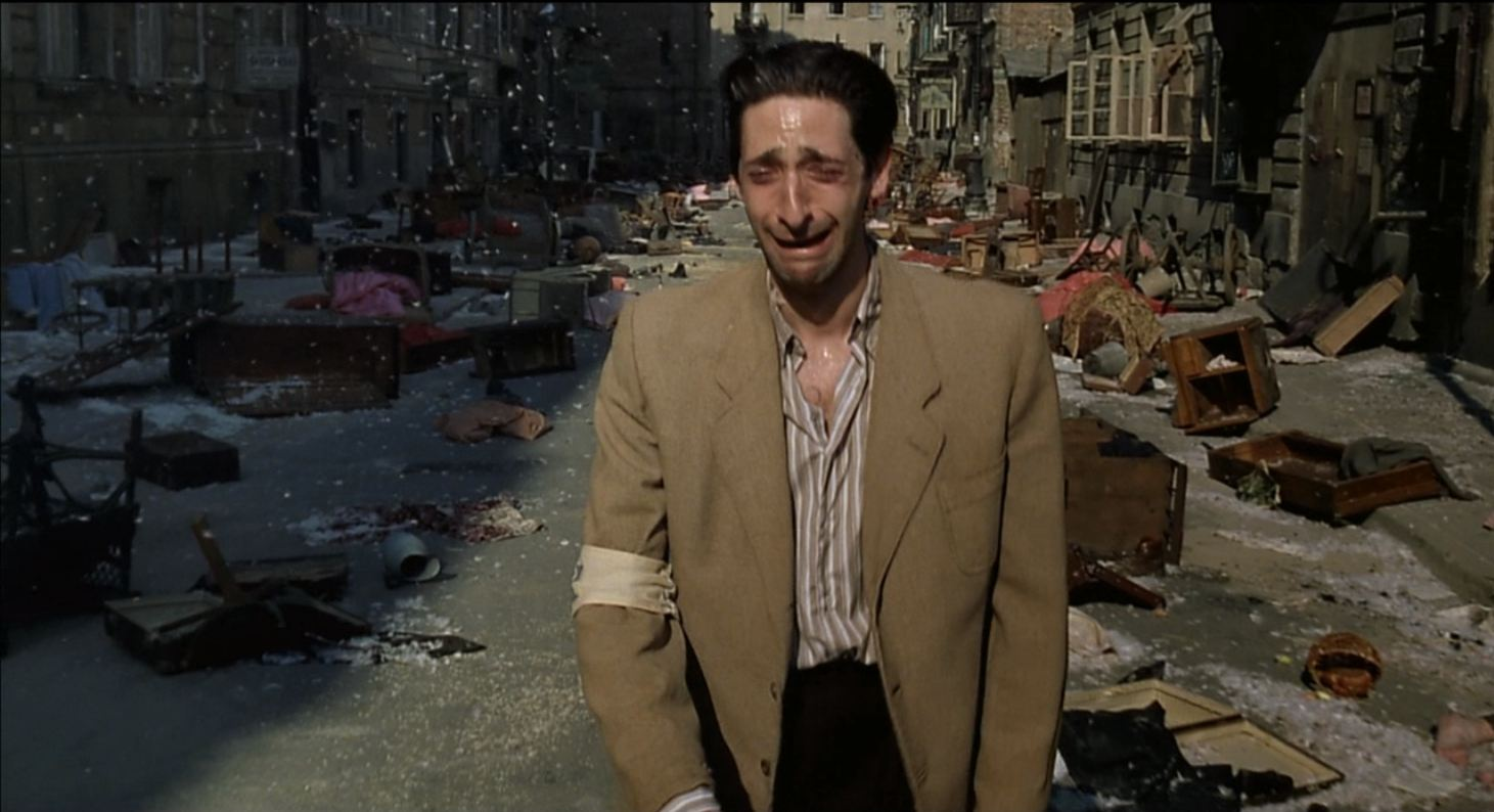 Пианист (The Pianist) 2002