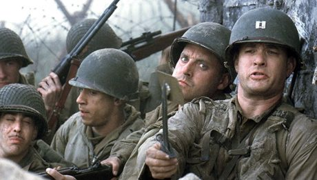 Спасение рядового Райана (Saving Private Ryan) 1998